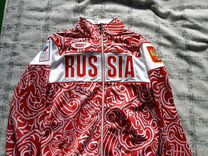 Олимпийка сборная России 2012
