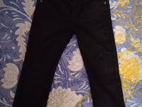 Брюки-джинсы hm