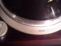 Denon DP-59L проигрыватель винила — Аудио и видео в Екатеринбурге