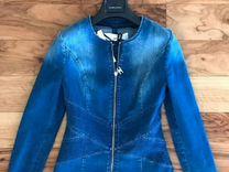 Новая Куртка Elisabetta franchi