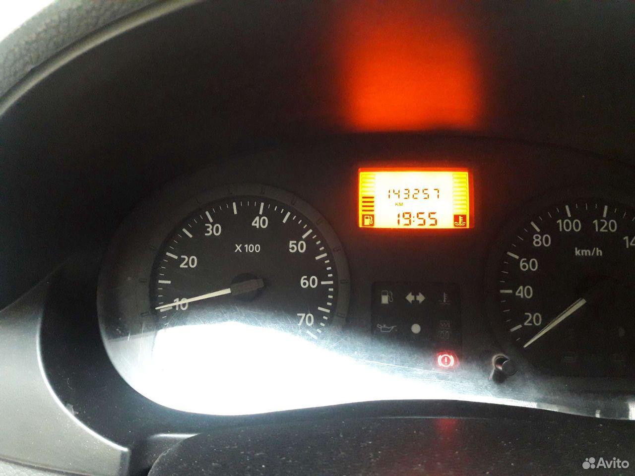 Renault Logan, 2007  89584912702 купить 7