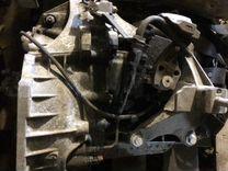 Кпп 1.8 TDI R7002BC Форд Транзит Коннект 2005г.в — Запчасти и аксессуары в Краснодаре