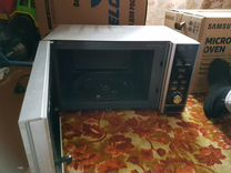 Микроволновая печь Hansa