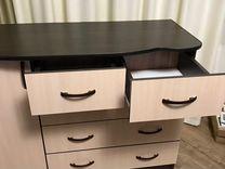 Комод — Мебель и интерьер в Челябинске