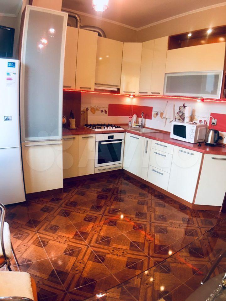 1-к квартира, 45 м², 6/10 эт.  89062386818 купить 7