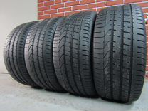 255 40 20 Pirelli PZero 255/40/20 Шины r20