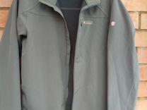 Куртка Timberland. Ветровка-дождевик (Германия)