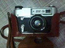 Продам фотоаппарат Зенит и фэд-5