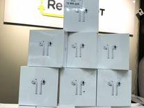 Apple AirPods в наличии. Гарантия Apple 1 год