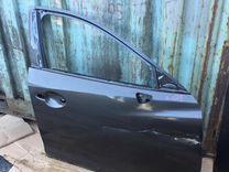 Дверь Передняя правая на Mazda 6 GJ