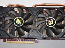 Мощная видеокарта 1гб HD6930