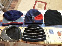 Осенние шапки для мальчика