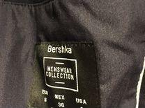 Пиджак bershka
