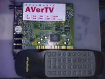 AverMedia AverTV