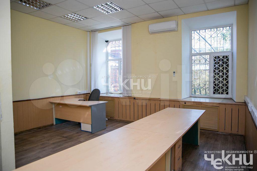 Сдам офисное помещение, 301.00 м²  89519184701 купить 5