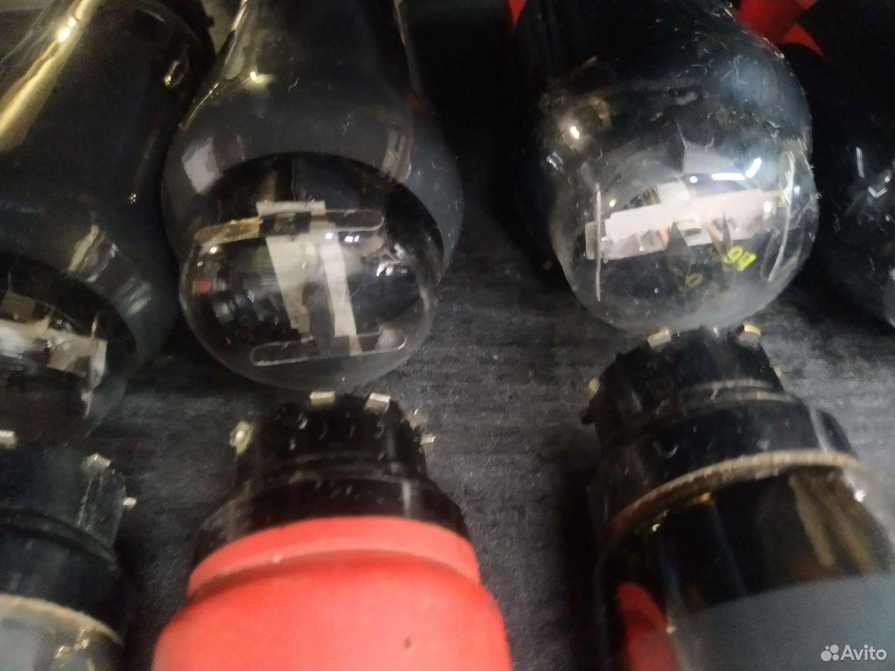 Радиолампы tungsram EL-6  89878219002 купить 6