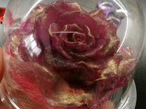 Мыло-мочалки Розы