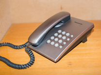 Проводной телефон panasonic KX-TS2350RU
