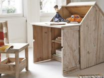 Производство гипоаллергенной мебели для детей