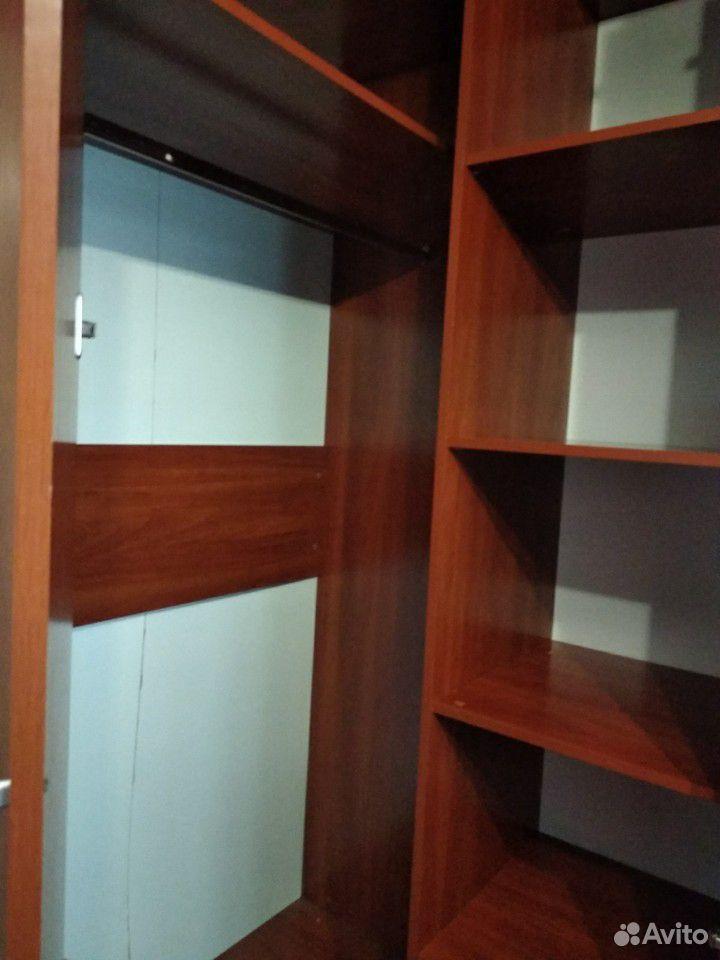 Шкаф угловой. Практически новый. Очень вместительн  89125051405 купить 3