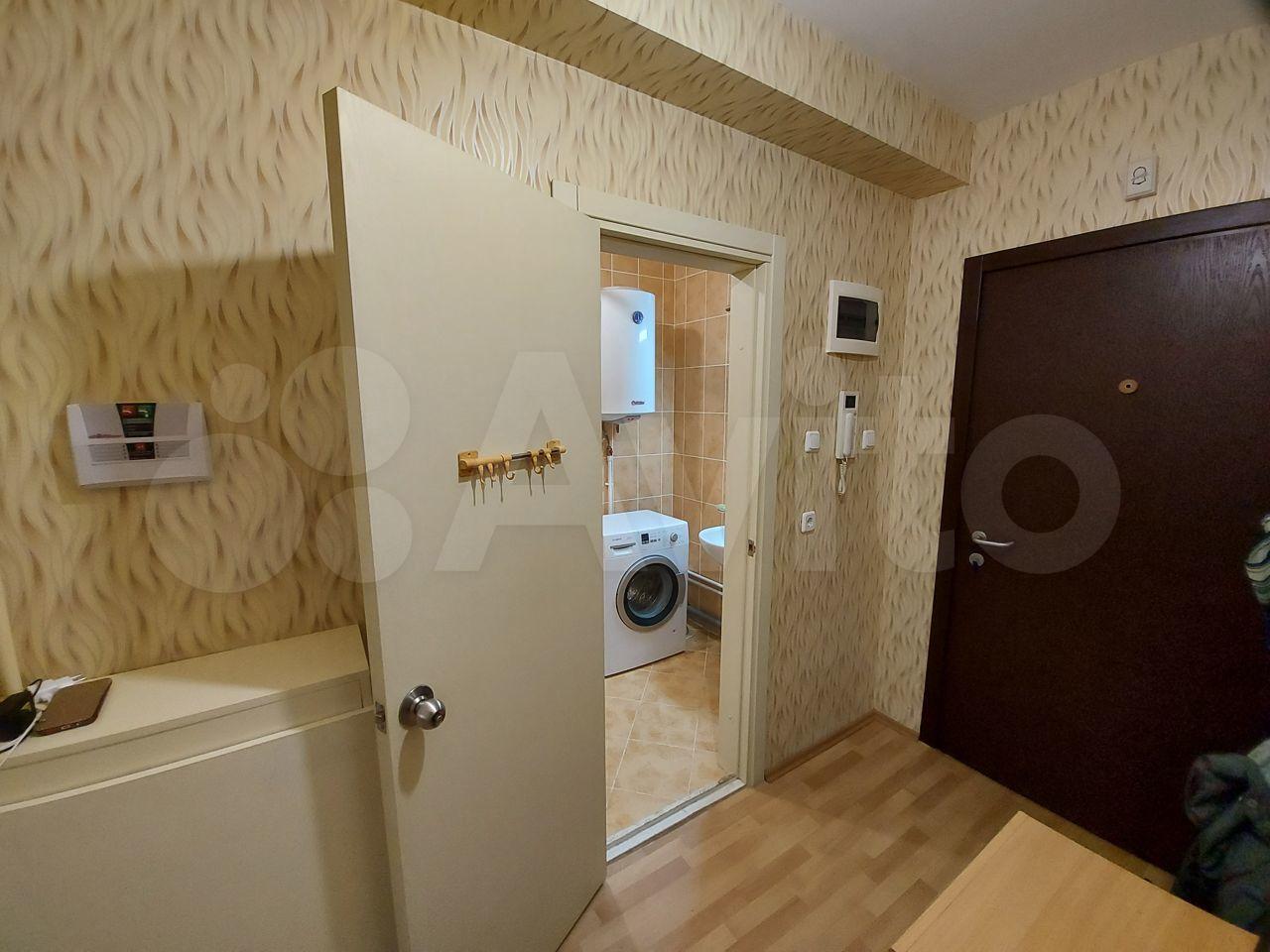 1-к квартира, 34 м², 3/7 эт. 89924069597 купить 3