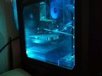 Игровой пк GTX 1050