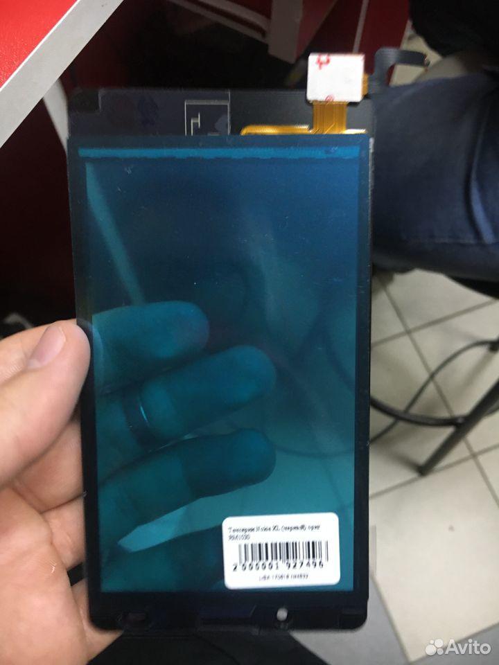 89003081353  Touch Nokia XL (черный) ориг RM1030