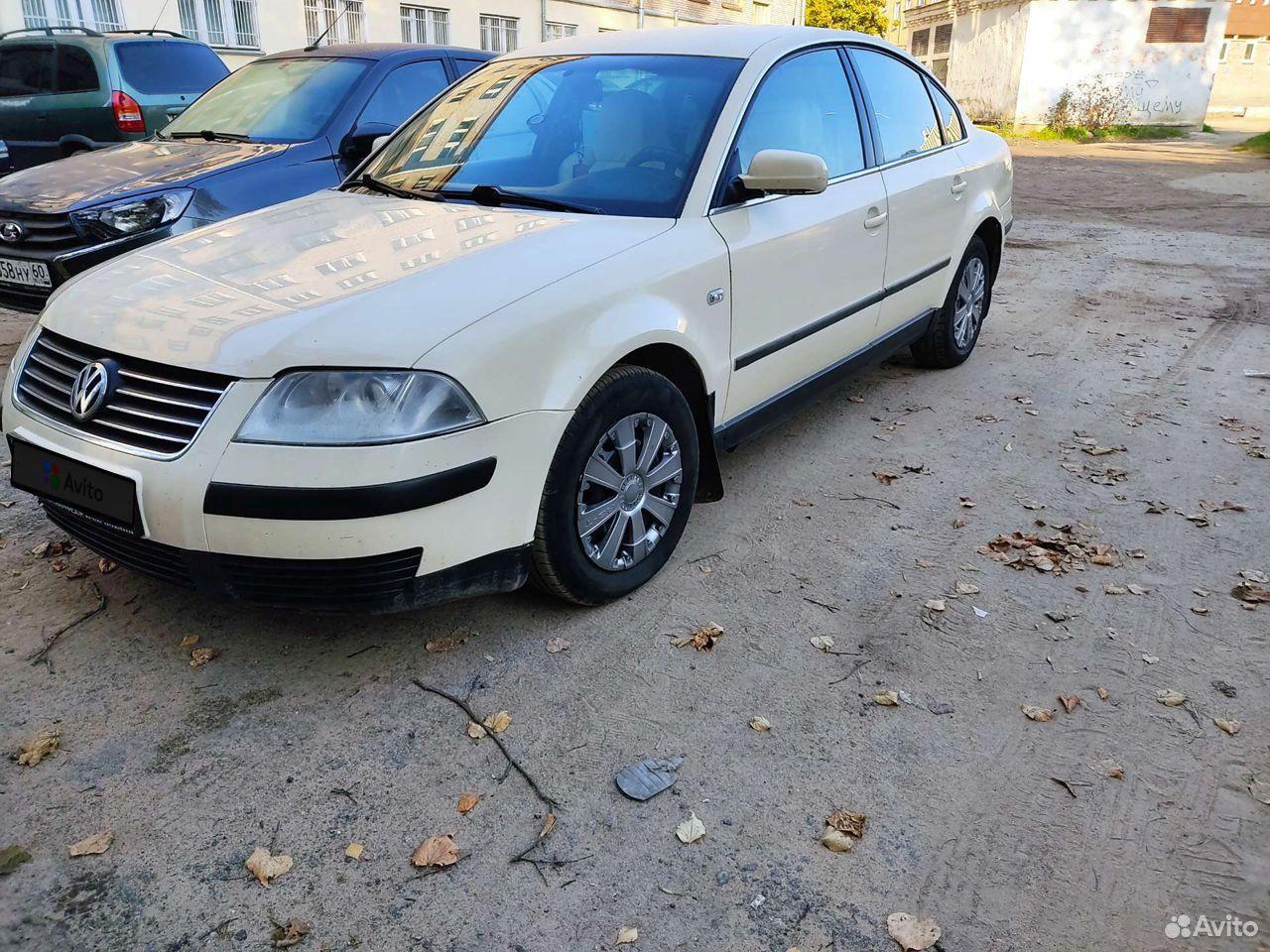 Volkswagen Passat, 2001  89062248085 купить 1