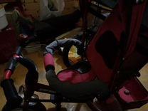Детский велосипед Safari (надувные колеса)