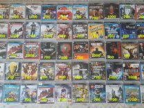 Игры для Sony PS3 Playstation 3. Лицензия. Обмен