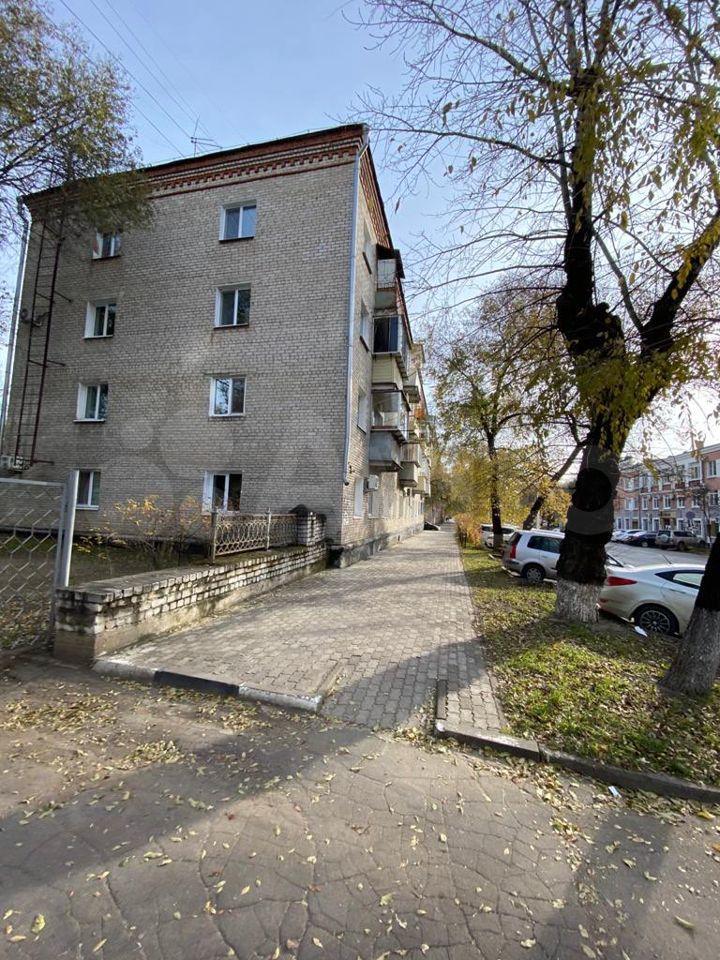 2-к квартира, 48 м², 2/4 эт.  89186714034 купить 1