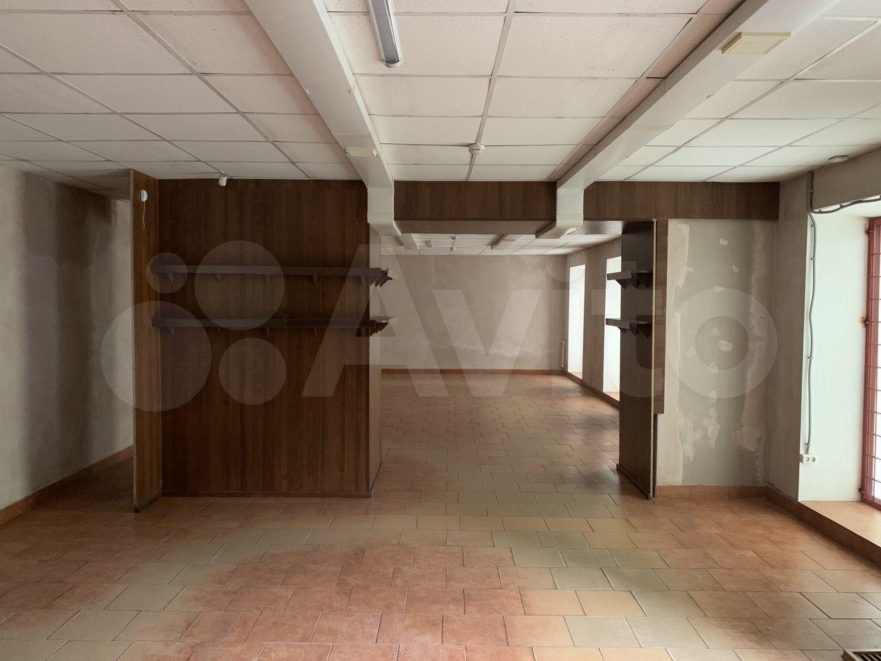 Торговое помещение, 160 м²  89658367373 купить 7