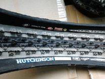 Велопокрышки кевларовые Hutchinson 26х1.75
