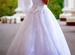 Свадебное платье размер М