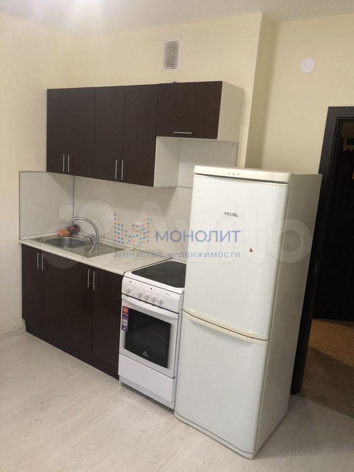 Квартира-студия, 19 м², 10/21 эт. 89587274886 купить 1