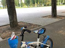 Велосипед pulse детский 3-7 лет