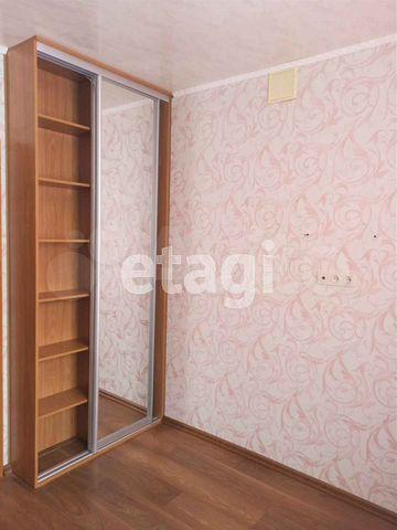 квартира в деревянном доме Лебедева 9