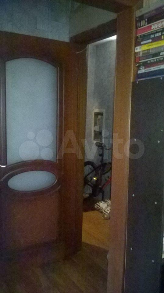 1-к квартира, 30.1 м², 3/5 эт.  89607396045 купить 10