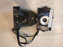 Советские фотоаппараты (раритет) — Фототехника в Твери