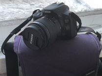Фотоаппарат Canon 100D