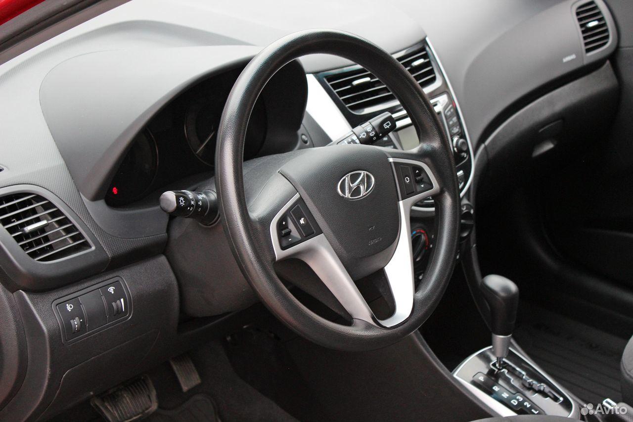 Hyundai Solaris, 2012  89102977578 купить 8