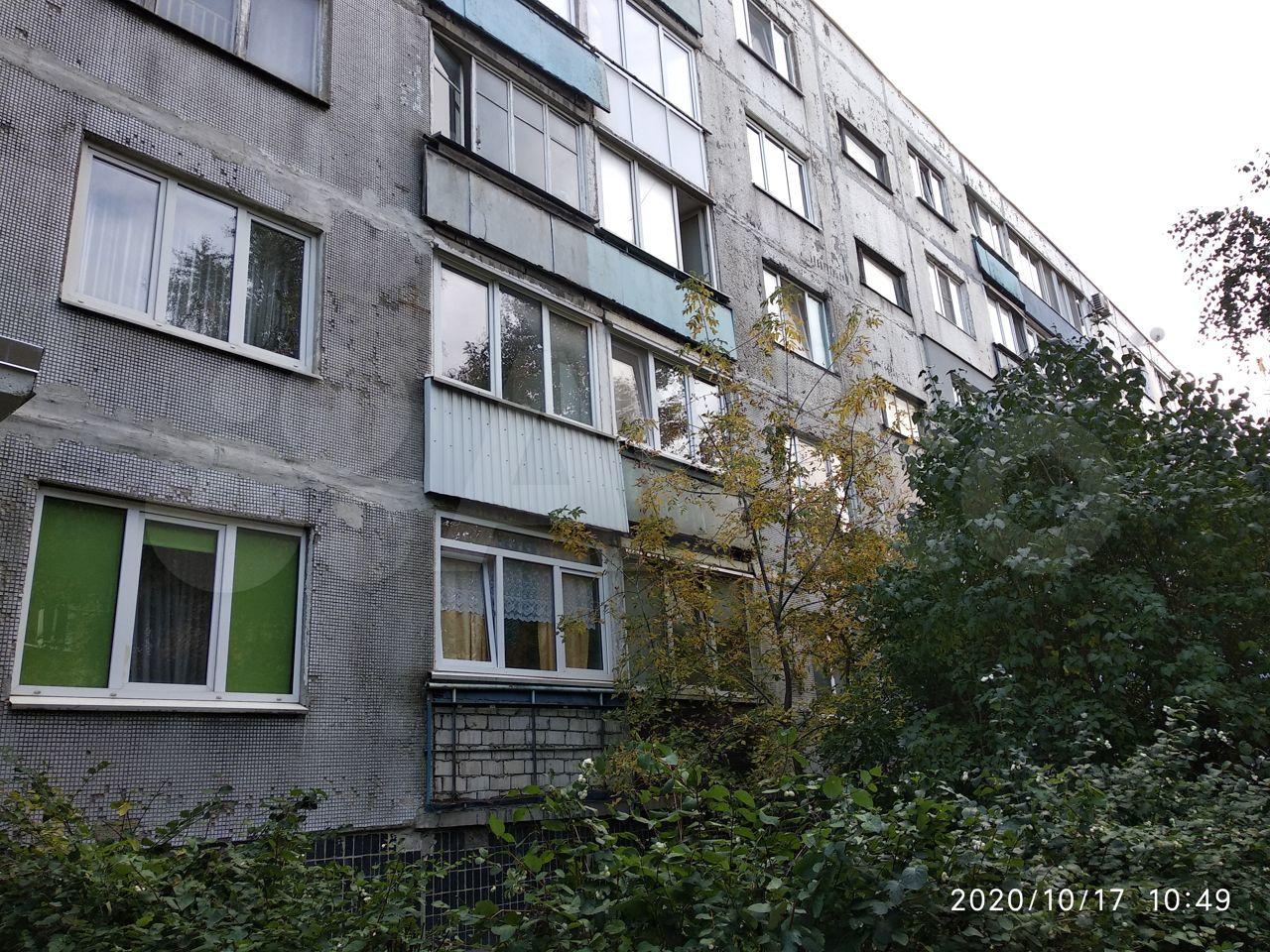 1-к квартира, 36 м², 2/5 эт.  89114590924 купить 1