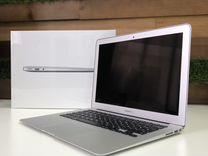 MacBook Air MQD32RU/A. Гарантия 1 год