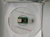 Модуль USB-3 lifesos