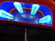 Лампа UV JS nail