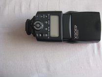 Фотовспышка для Canon
