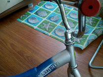 Велосипед 14' новый (рама)