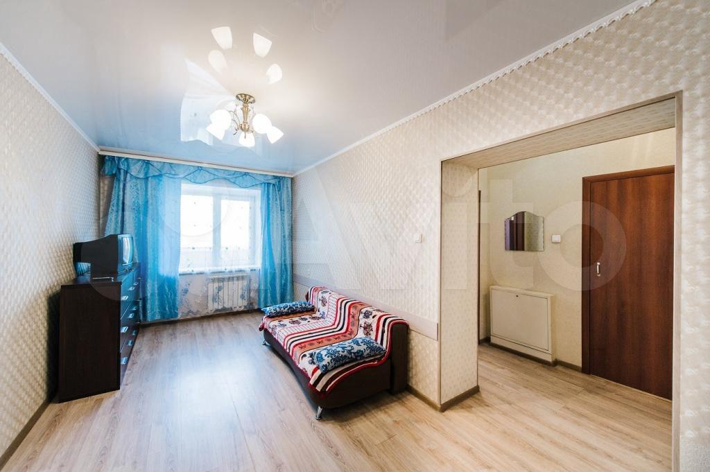 1-к квартира, 44 м², 4/16 эт.