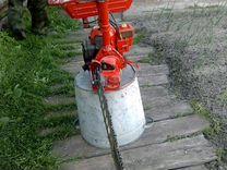 Бензопила Урал 2
