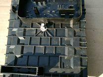 Блок предохранителей шкода октавия А5